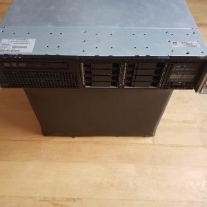 HP DL380p G8 2x E5-2620