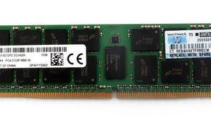 HP DDR4 16GB 752369-081