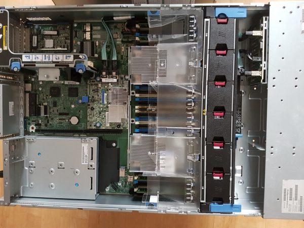 HP DL380 G9