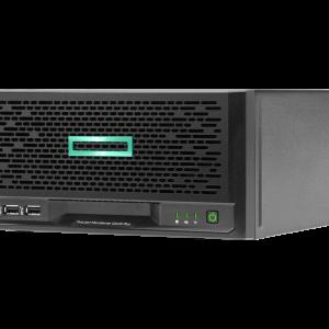 HP Microserver Gen10+