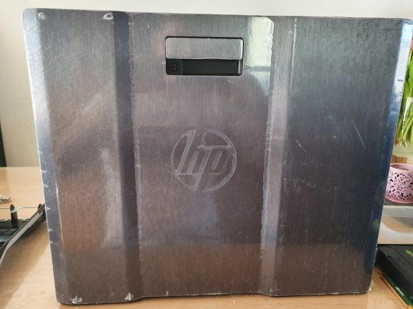 HP Z840 side