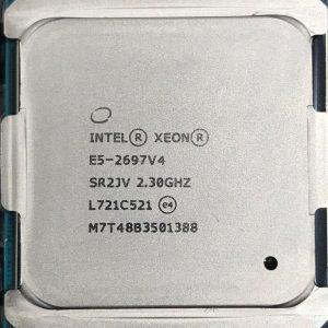 E5-2697 V4