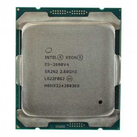 E5-2690 V4